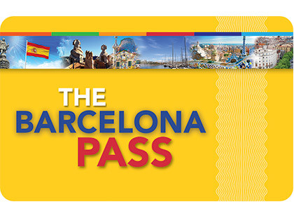The Barcelona Pass - 4 Dias